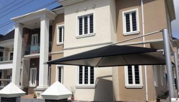 New | 5 Bedroom Luxury Fully Detached Duplex | Self Serviced, Ikota, Lekki, Lagos, Detached Duplex for Sale