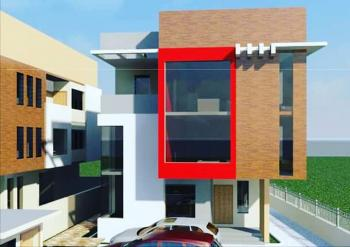 Waterfront and Newly Built 5 Bedroom Fully Detached Duplex with Bq, Wole Olateju Crescent, Lekki Phase 1, Lekki, Lagos, Detached Duplex for Sale