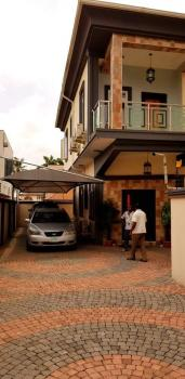 5 Bedroom Fully Detached Duplex with Bq Built on a Full Plot of Land, Magodo Phase 1, Magodo, Lagos, Detached Duplex for Sale