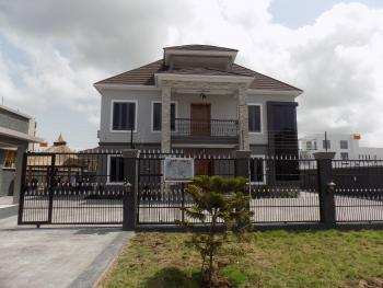 Magnificent 5 Bedroom Luxury Detached Duplex with a Domestic Room + Swimming Pool @ Pinnock Beach Estate, Pinnock Beach Estate, Lekki, Lekki, Lagos, Detached Duplex for Sale