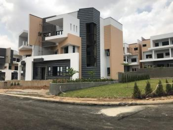 Brand New 5 Bedroom Duplex Within an Estate, By Galadimawa Roundabout, Galadimawa, Abuja, Semi-detached Duplex for Sale