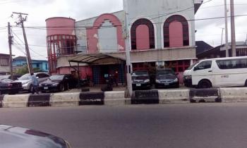 Fully Detached Commercial Property, Ogunlana, Surulere, Lagos, Commercial Property for Rent