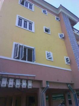 Brand New and Serviced 3 Bedroom Flat in a Good Location, Itire Road, Ojuelegba, Surulere, Lagos, Flat for Rent