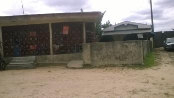 Bungalow, Off Enerhen Road, Along Okotete Sawmill Road, Effurun, Uvwie, Delta, Detached Bungalow for Sale