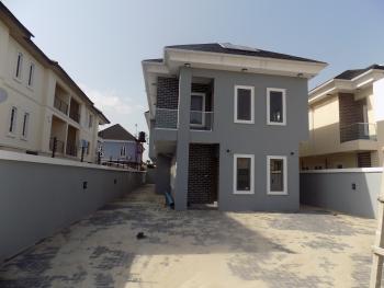 5 Bedroom Luxury Detached Duplex with a Domestic Quarter, Off Hakeem Dickson Street, Lekki Phase 1, Lekki, Lagos, Detached Duplex for Sale
