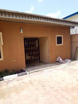 2 Bedroom Bungalow, Marshy Hill Estate, Akins Bus Stop, Okeranla, Ado, Ajah, Lagos, Flat for Rent