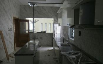 Newly Finished 5 Bedroom Detached Duplex for Sale at Lekki County, Chevy View Estate, Ikota Villa Estate, Lekki, Lagos, Detached Duplex for Sale