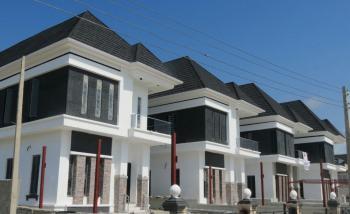 Newly Finished 5 Bedroom Detached Duplex, Chevy View Estate, Ikota Villa Estate, Lekki, Lagos, Detached Duplex for Sale