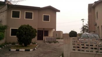 4 Bedroom Detached Duplex  Including Generator, Manor Gardens Estate, Vgc, Lekki, Lagos, Detached Duplex for Rent