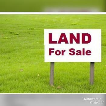 961.971 Sqm, Lekki Phase 2, Lekki, Lagos, Land for Sale