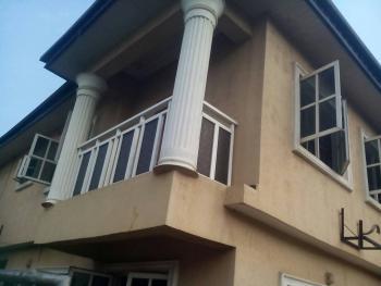 Premium 4 Bedroom Semi Detached Duplex, Gra, Magodo, Lagos, Semi-detached Duplex for Sale