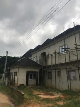 One 4 Bedrooms and Three 3 Bedrooms Flat, Around Ugbolokposo Axis, Warri, Delta, Block of Flats for Sale