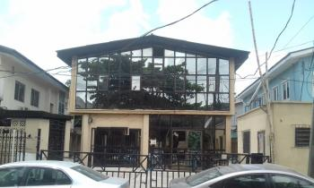 a Nicely Built 7 Bedroom Fully Detached Duplex with 3 Rooms Boy's Quarter, Ikoyi, Lagos, Detached Duplex for Sale