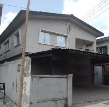 a Well-built Aged 5 Bedroom Fully Detached Duplex with 2 Rooms Boys' Quarter, Ikoyi, Lagos, Detached Duplex for Sale