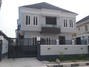 Superbly Built 5bedroom Fully Detached Duplex in Osapa, Osapa, Lekki, Lagos, House for Sale