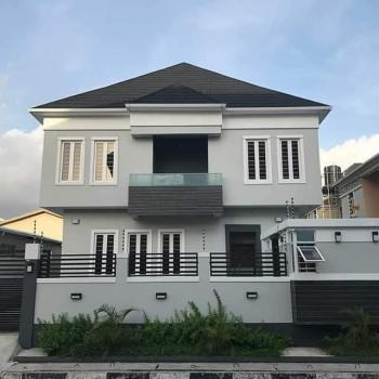 Superbly Built 5 Bedroom Fully Detached Duplex, Osapa, Lekki, Lagos, Detached Duplex for Sale
