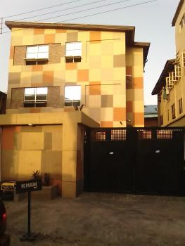 2 Units of 1 Bedroom Self Contained, Yaba, Lagos, Self Contained (studio) Flat for Rent