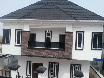 Well Finished 5bedroom Fully Detached Duplex in Osapa, Osapa, Lekki, Lagos, House for Sale