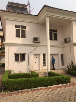 Service 4bedroom Semi Detached Duplex for Lease, Oniru, Victoria Island (vi), Lagos, Semi-detached Duplex for Rent