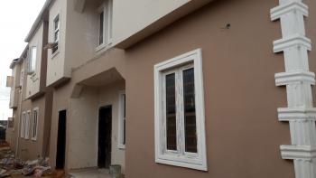 a Lovely & Spacious Mini Flat in a Block, Off Morocco Road, Shomolu, Lagos, Mini Flat for Rent