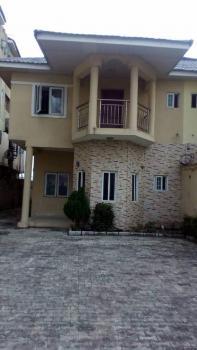 4 Bedroom House, Alpha Bay Estate, Lekki Expressway, Lekki, Lagos, Semi-detached Duplex for Sale