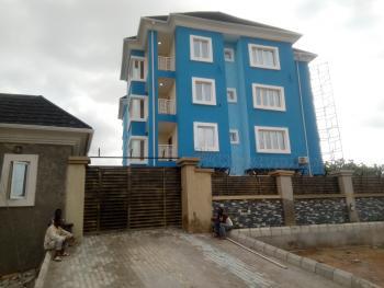 2 Bedroom Flat, Katampe (main), Katampe, Abuja, Flat for Rent