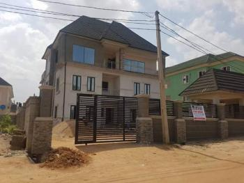 Brand New 6 Bedroom Fully Detached Duplex with Bq, Dawaki, Gwarinpa, Abuja, Detached Duplex for Sale