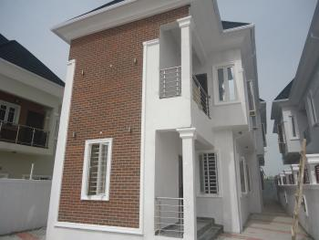 Luxury 5 Bedroom Duplex with Excellent Facilities, Ikota Villa Estate, Lekki, Lagos, Detached Duplex for Sale