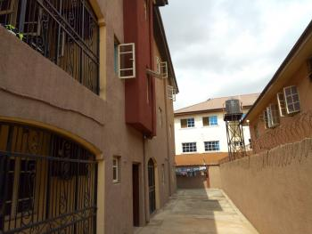 Nice 3 Bedroom Flat, Arepo Estate, Ojodu, Lagos, Flat for Rent