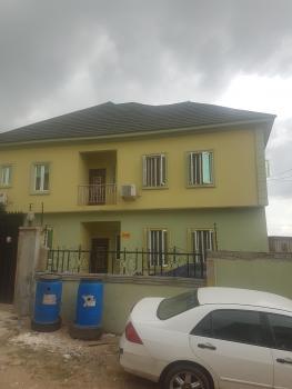 Luxury 2 Bedroom Flat, Tastefully Finished, Gateway Zone, Phase 1 Isheri, Gra, Magodo, Lagos, Mini Flat for Rent