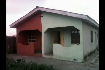 4nos of Mini Flat Each Completed with an Uncompleted Building, Sedu Estate, Ogijo, Ogun, Block of Flats for Sale