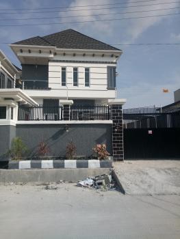 Newly Built 4 Bedroom Detached Duplex with Bq, Thomas Estate, Ajah, Lagos, Detached Duplex for Sale