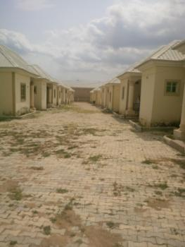 20 Units of Beautifully Finished 2 Bedroom Bungalow, Back of City College, Karu, Abuja, Detached Bungalow for Sale