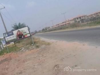 Serviced Residential Land, Eleko, Ibeju Lekki, Lagos, Residential Land for Sale