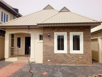 Newly Built and Tastefully Finished 4 Bedroom Fully Detached Bungalow, Ebute, Ikorodu, Lagos, Detached Bungalow for Sale