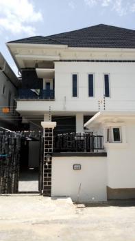 3 Bedroom with One Bq Semidetached Duplex, Thomas Estate, Ajah, Lagos, Semi-detached Duplex for Sale