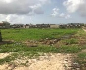 1200sqm Land, Nicon Town, Lekki, Lagos, Residential Land for Sale