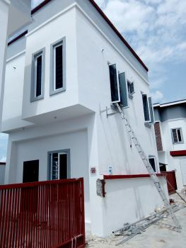 a Mini 2 Bedroom Duplex, Off Orchid Road, Ikota Villa Estate, Lekki, Lagos, Detached Duplex for Sale