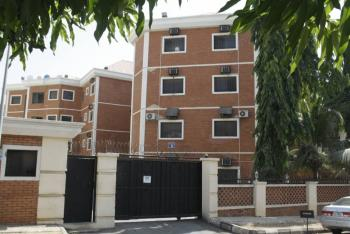 12 Units of 3 Bedroom Flat with 1 Room Bq, Wuse 2, Abuja, Block of Flats for Sale
