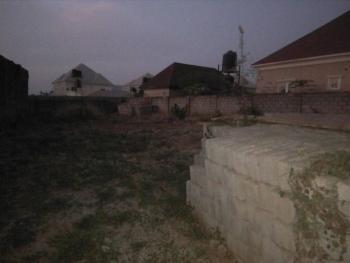 900sqm of Residential Plot, Andikan Estate, Gwarinpa Estate, Gwarinpa, Abuja, Residential Land for Sale
