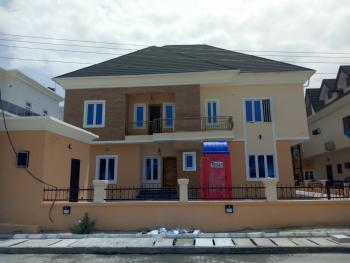 Brand New, Magnificent and Luxuriously Finished 5 Bedroom Detached House with Boys Quarters, Victory Park Estate, Osapa, Lekki, Lagos, Detached Duplex for Sale