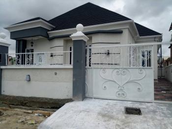 Newly Built 3 Bedroom Bungalow, Thomas Estate, Ajah, Lagos, Detached Bungalow for Sale