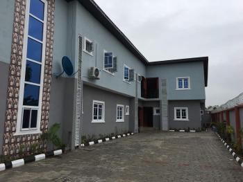 Nicely Finished 2 Bedroom Flats, 12, Ola Oluwa Street, Adeba, Lakwe, Sangotedo, Ajah, Lagos, Flat for Rent