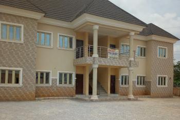 Nice Newly Build 4 Unit 2-bedroom Flat, Nnpc Estate, Gaduwa, Abuja, Flat for Rent
