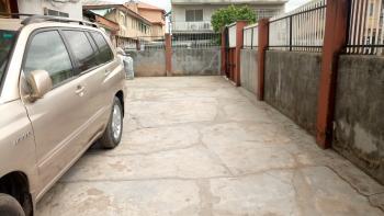 a Lovely Fairly 3 Rooms on a Row, Off Community Road, Akoka, Yaba, Lagos, Mini Flat for Rent