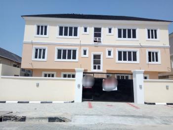2 Units of 2 Bedroom Serviced Flat, Whitesand School Road, Lekki Phase 1, Lekki, Lagos, Flat for Rent