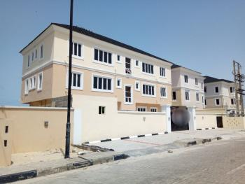 4 Units of Serviced 3 Bedroom Flat, Whitesand School Road, Lekki Phase 1, Lekki, Lagos, Flat for Rent