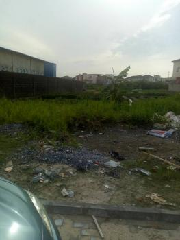 Commercial: 3 Plots of Land, Ijede Rd, By Idiroko Bus Stop, Ijede, Lagos, Commercial Land for Sale