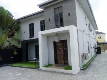 Tastefully Furnished and Magnificent 4 Bedroom Semi Detached Duplex with 2 Rooms Boys Quarter, Lekki Phase 1, Lekki, Lagos, Semi-detached Duplex for Sale