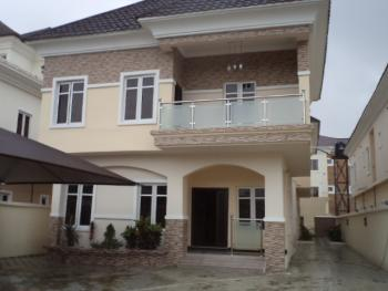 Newly Built 5 Bedroom Duplex with a Room Bq, Apple Junction, Amuwo Odofin, Isolo, Lagos, Detached Duplex for Sale